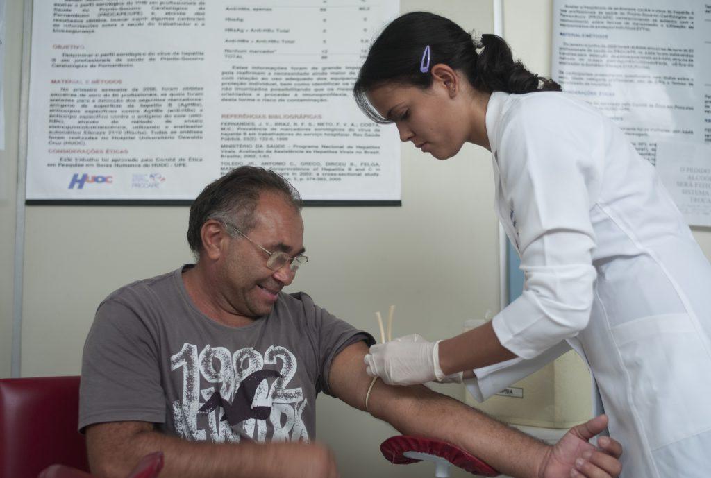 #vencerChagas: a força do futebol na Copa do Nordeste a favor da saúde
