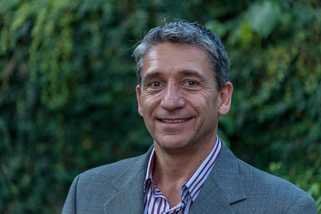 Joel Keravec y los retos en salud pública