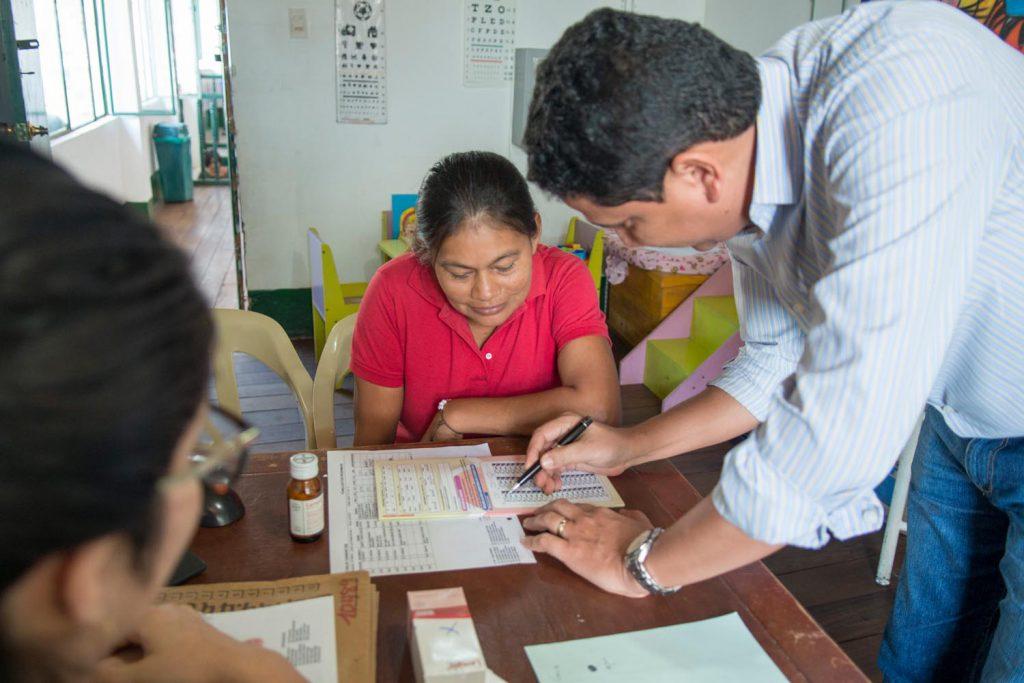 Superando a negligência da doença de Chagas