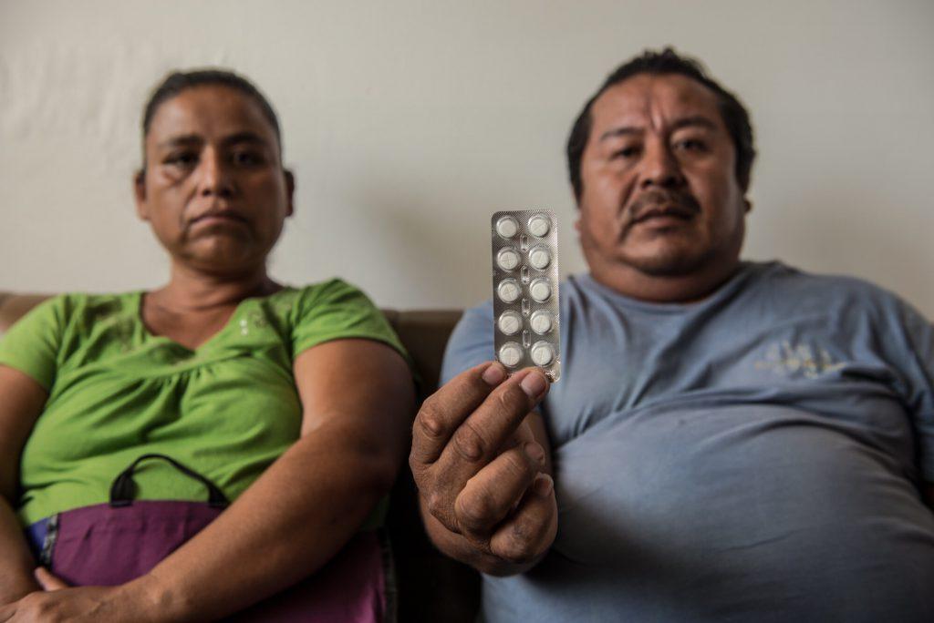 Las personas afectadas por Chagas de todo el mundo unen sus voces en un solo grito desde México