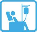 Transfusões de sangue ou transplantes de órgãos sem o devido controle