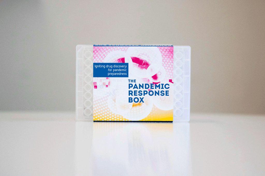MMV y DNDi ponen a disposición 400 compuestos para estimular la investigación de nuevos medicamentos para enfermedades pandémicas