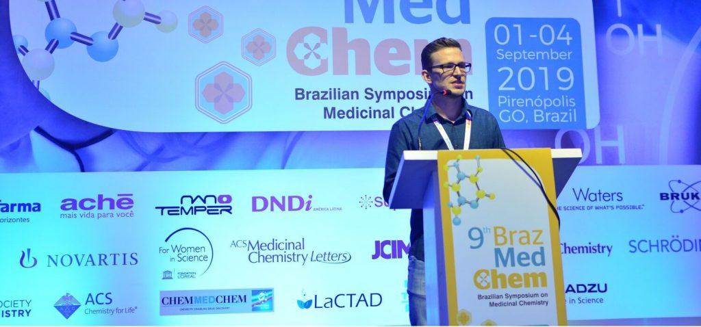 DNDi leva debates sobre pesquisa de medicamentos para BrazMedChem