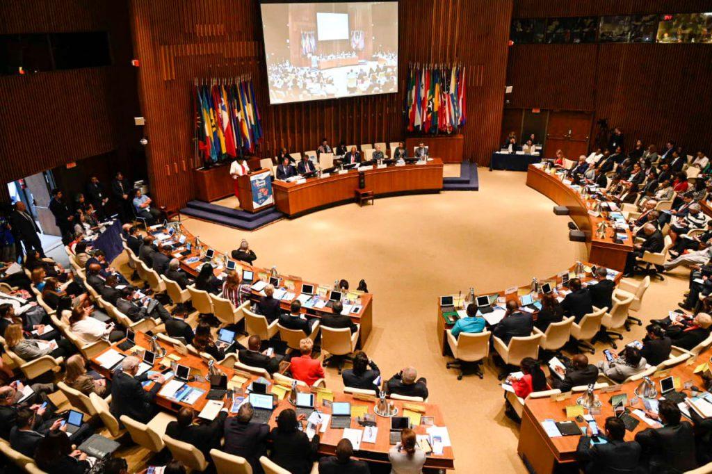 Estados-membros da OPAS aprovam marco de eliminação de doenças infecciosas nas Américas até 2030